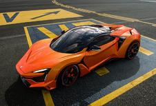 RUF-kracht voor de W Motors Fenyr SuperSport