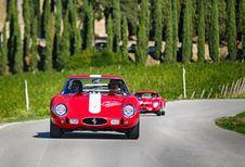 Ferrari 250 GTO : nouvelle production ?