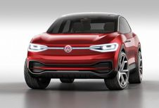 Volkswagen : chargeurs privés et « grand public » en vue !