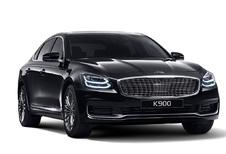 Moet de S-Klasse deze Kia K900 vrezen?
