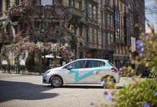 ZipCar à Bruxelles : c'est fini