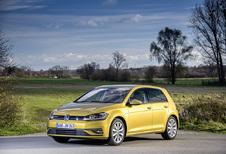 Volkswagen : un bloc essence à l'appétit d'oiseau pour la Golf