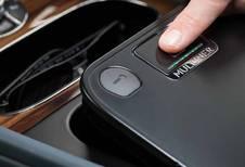 Bentley Bentayga wordt rijdende kluis