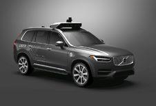 Eerste dodelijke aanrijding met autonome auto