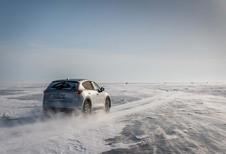 Mazda Epic Drive 2018 : en CX-5 sur le Lac Baïkal