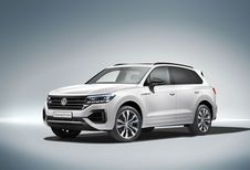Volkswagen Touareg : ambitions de leader