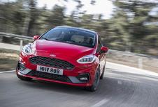 Ford Fiesta ST kost 23.000 euro rond, tenzij...