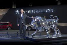 Peugeot: geen EV's nodig voor CO2-doelstellingen