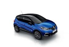 Renault Captur : Une finition sportive et deux TCe de 130 et 150 ch