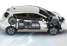 Nissan propose des batteries reconditionnées à prix cassé