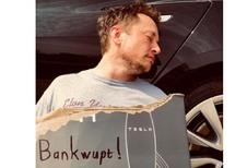 Tesla en faillite ? Elon Musk répond sur fond de poisson d'avril