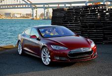 Tesla recall: 123.000 Model S'en terug naar de dealer voor roestige boutjes