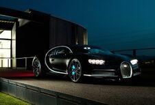 Bugatti Chiron : pas de record de vitesse ? #1
