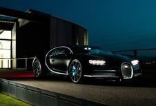 Bugatti Chiron: geen snelheidsrecordpoging? #1