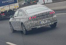 Peugeot 508 : aussi en hybride rechargeable