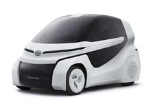Toyota : les « niveaux » de la conduite autonome prêtent à confusion