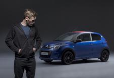 Citroën C1 krijgt vernieuwde motor en twee special editions