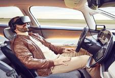 Californië geeft zelfrijdende auto zonder operator groen licht