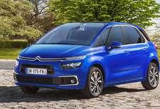 Citroën C4 SpaceTourer et Grand C4 SpaceTourer : nouvelles motorisations