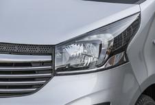 PSA prépare la fin de la collaboration Opel-Renault en utilitaires