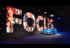 Résumé de la soirée de dévoilement de la Ford Focus