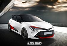 Waarom Toyota een Auris GRMN moet bouwen