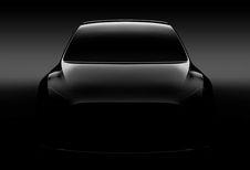 Tesla Model Y : le SUV pour 2019