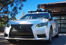 Toyota: communicatie tussen voertuigen vanaf 2021
