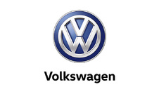 Volkswagen werkt aan frisser logo