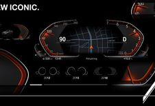 BMW dévoile son instrumentation « du futur »
