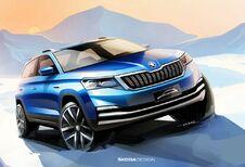 Skoda: compacte SUV voor China