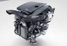 Des moteurs Mercedes dans des Volvo ?