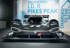 VIDEO –Volkswagen I.D. R Pikes Peak : 680 ch et des détails techniques