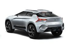 Mitsubishi : la prochaine Lancer sera un crossover !