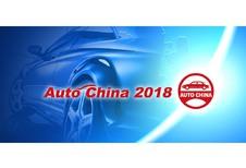 Beijing Motor Show / Auto China : Toutes les nouveautés du salon automobile de Pékin 2018