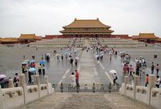 Autosalon van Peking 2018: al het nieuws