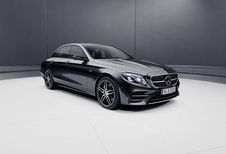La Mercedes Classe E, encore plus intelligente !
