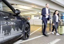Volkswagen : le stationnement autonome bientôt de série