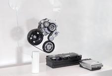 Une solution hybride « douce » pour la VW Golf VIII