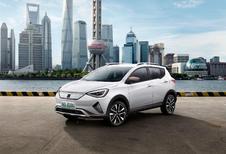 Volkswagen : en Chine, la marque électrique s'appelle SOL