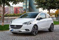 Opel Corsa : plus en Diesel