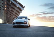 Porsche Cayenne E-Hybrid : elle peut tracter 3,5 tonnes !