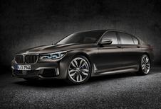 Krijgt M760Li het gezelschap van een BMW M7?!