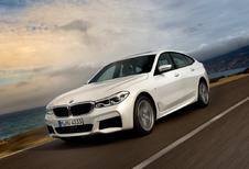 BMW GT nu ook als 620d
