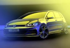 Volkswagen Golf GTI krijgt krachtige TCR-versie