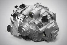 PSA kiest 'geëlektrificeerde' versnellingsbak