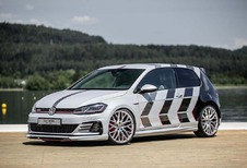 Wörthersee 2018 – Volkswagen Golf GTI Next Level & Estate TGI GMotion #1
