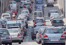 In deze Belgische steden is het verkeer het drukst