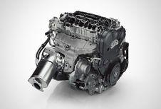 Pas de Diesel pour la Volvo S60