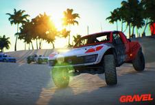 Gametest: Gravel (PS4)